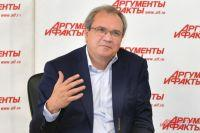 Секретарь Общественной палаты России Валерий Фадеев.