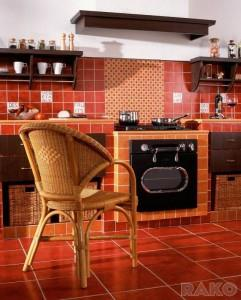 Керамическая плитка: практичное покрытие и декоративный элемент