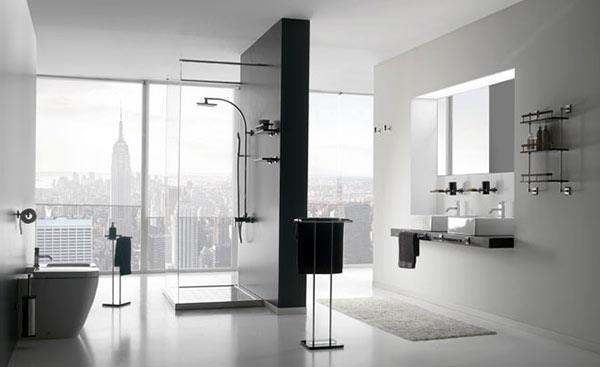 Мебель для ванной комнаты - как выбрать