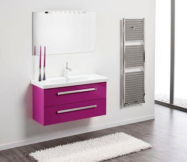 Итальянская мебель для ванной комнаты фото