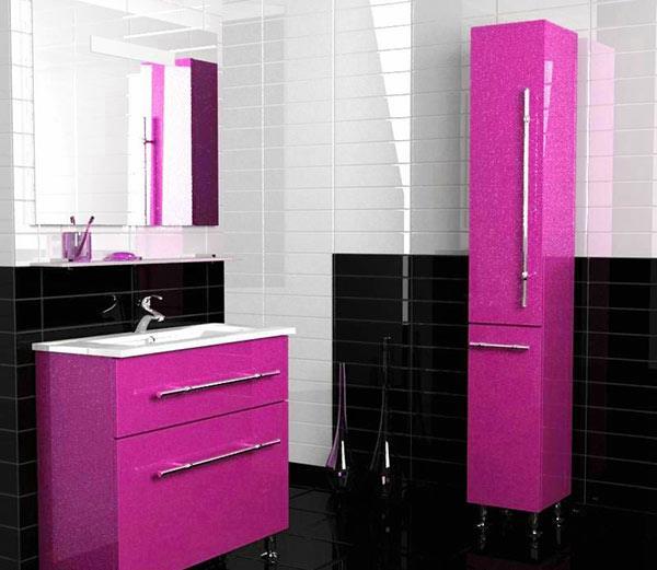 Мебель для ванной комнаты российских производителей-5