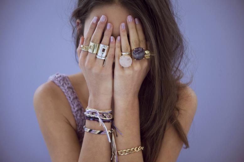 Как узнать размер кольца на «Алиэкспресс»
