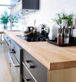 толщина столешницы для кухни