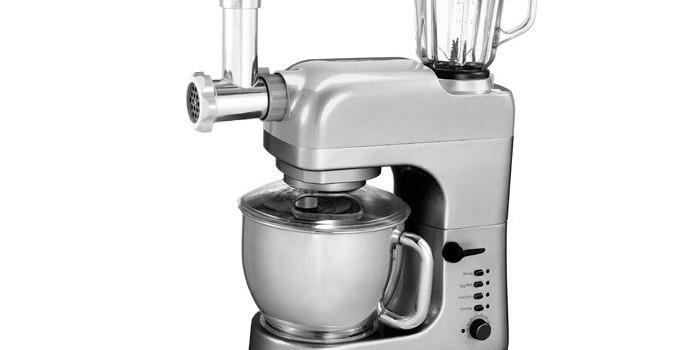 Кухонная машина с планетарным миксером от Gastrorag