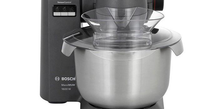 Кухонный комбайн от компании Bosch