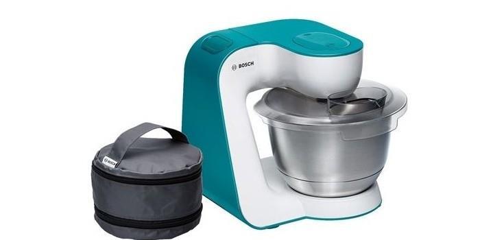 Кухонная машина от бренда Бош