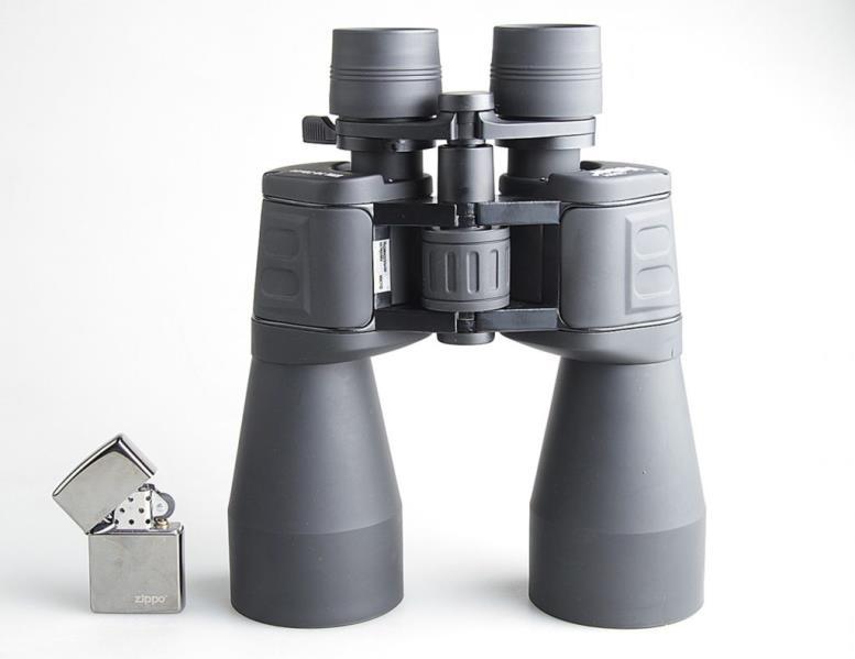 Бинокль Veber БПЦ ZOOM 10-30×60