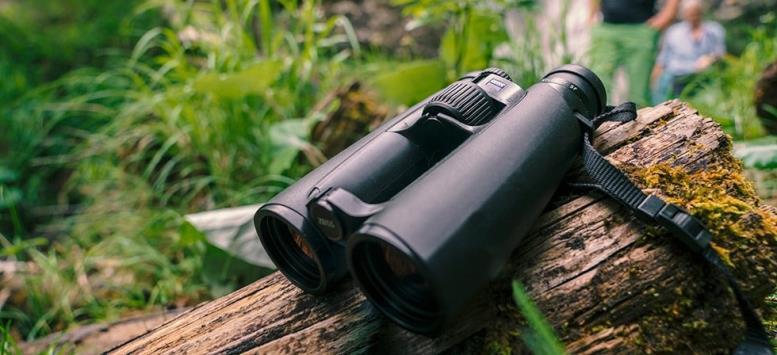 Бинокль для охоты должен быть удобным и комфортным