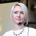 Лариса Щербинина
