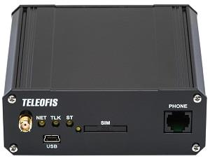 GSM шлюз Teleofis Officegate 2