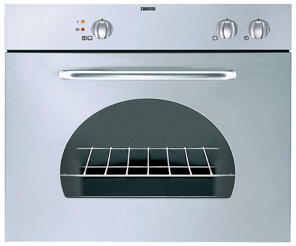 выбор газовой духовки