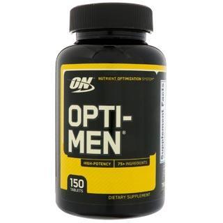 Спортивные витамины Opti-Men