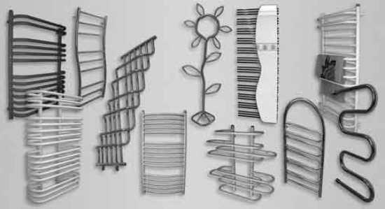 Форма и технические характеристики