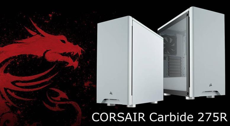 CORSAIR-Carbide-275R-case