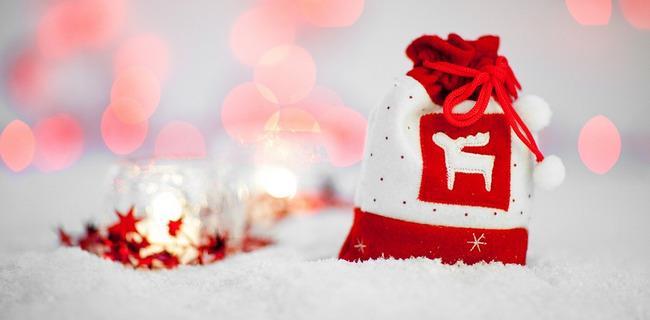 подарок, Новый год
