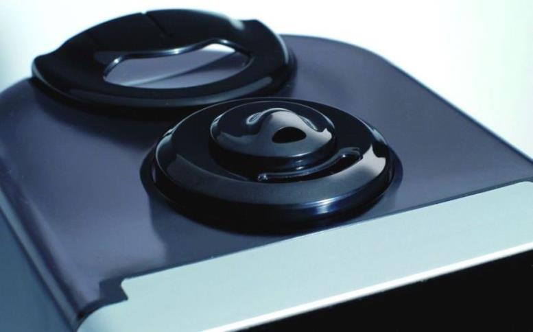 Паровые устройства обычно имеют несколько уровней интенсивности подачи пара и функцию регулировки его температуры