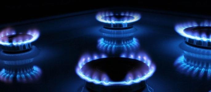 Благодаря функции газ-контроль происходит прекращение подачи газа при погаснувшем огне