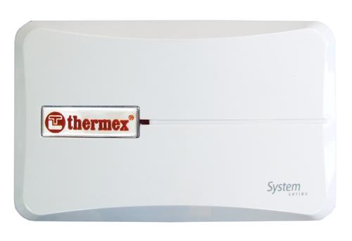 Проточный водонагреватель для квартиры Термекс