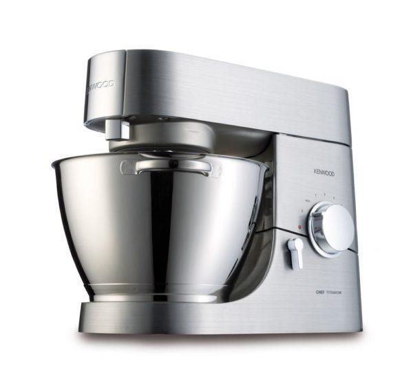Кухонные машины для дома отличаются простотой и надежностью