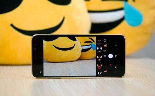 Камера самсунг