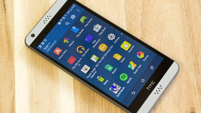 htc desire 530 review 7