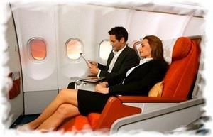 Как забронировать места в салоне самолета 2