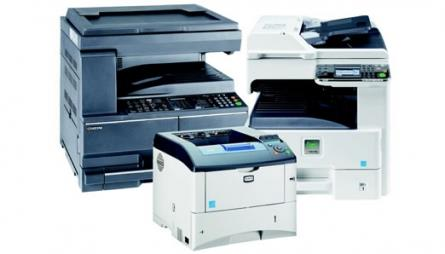 Как выбрать сканер для офиса
