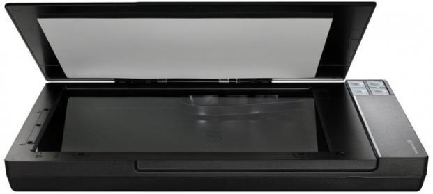 Планшетные сканеры
