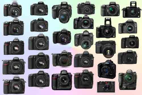 Какую камеру купить. Пошаговое руководство