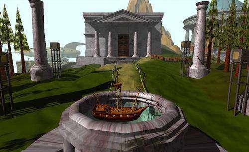best-video-games-myst