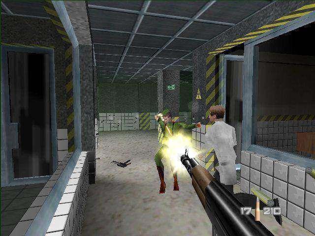 best-video-games-goldeneye