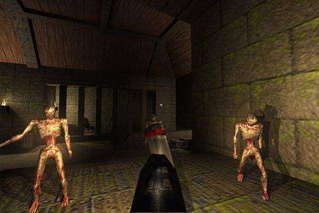 best-video-games-quake