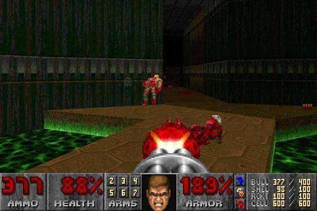 best-video-games-doom