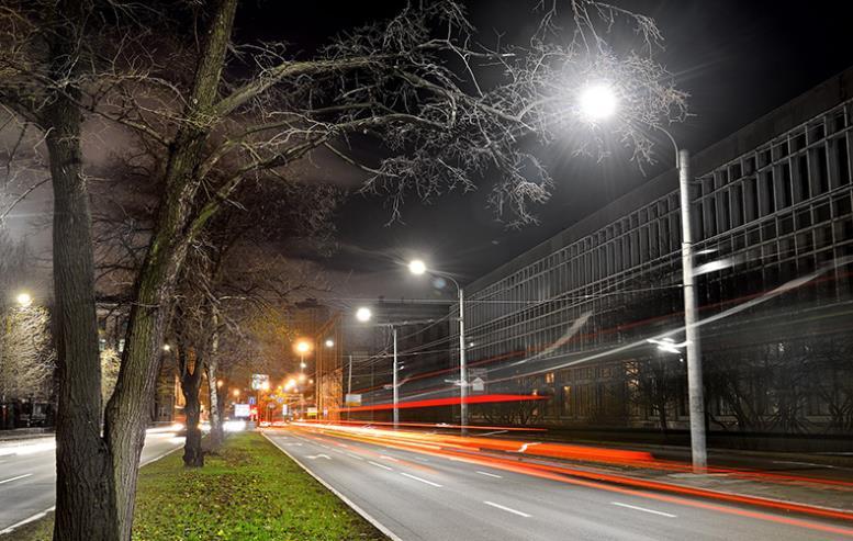 Какие светильники лучше для улицы