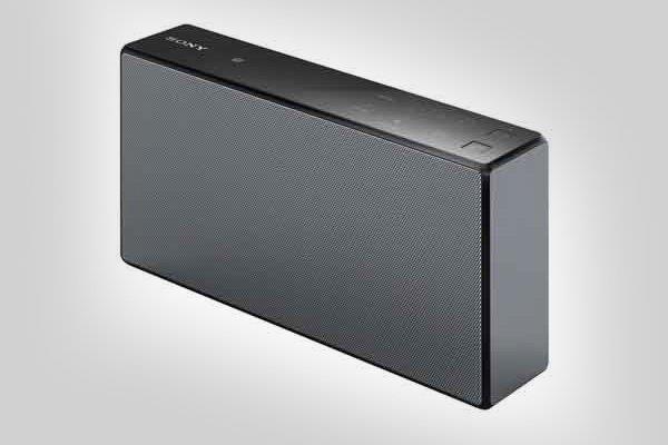 Sony SRS-X