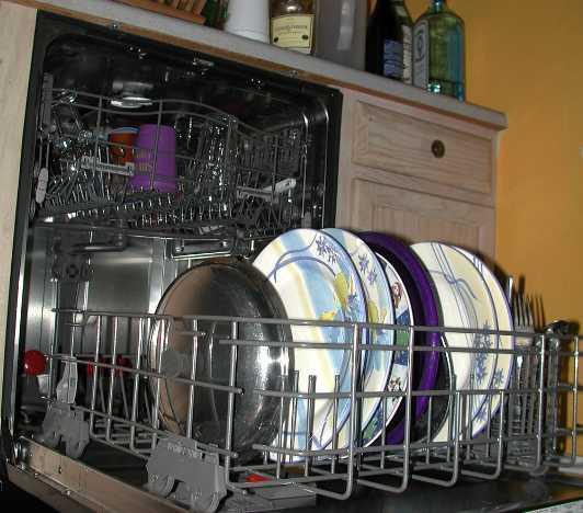 Выбираем посудомоечную машину: встраиваемую, полноразмерную, надежную