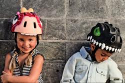 шлем для роликов детский