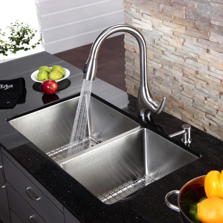 kraus-33-inch-undermount-70-30-double-bowl-16-gauge-stainless-steel-kitchen-sink-khu103-33