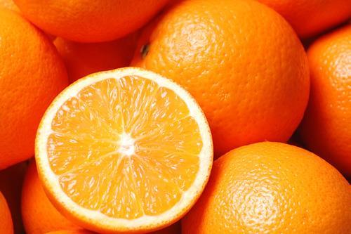 Как правильно выбирать апельсин в магазине