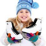 польза катания на коньках