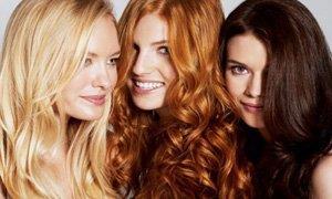 Выбор краски для волос, подбор оттенка под внешность (кожа, глаза)
