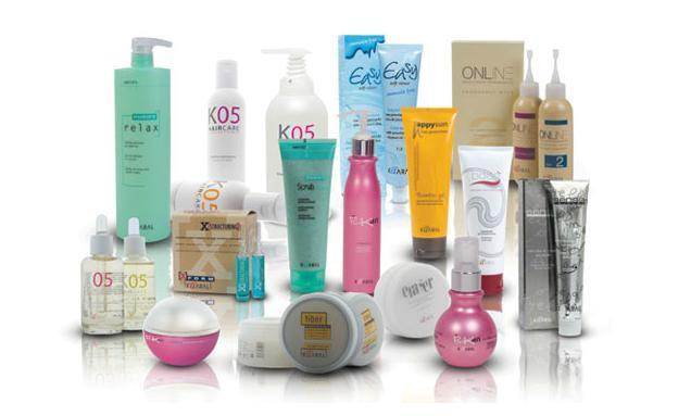 Многообразие окислителей для волос