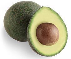 Сорт авокадо Рид