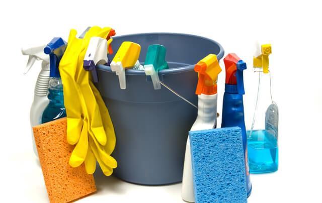 чем помыть полы чтобы блестели