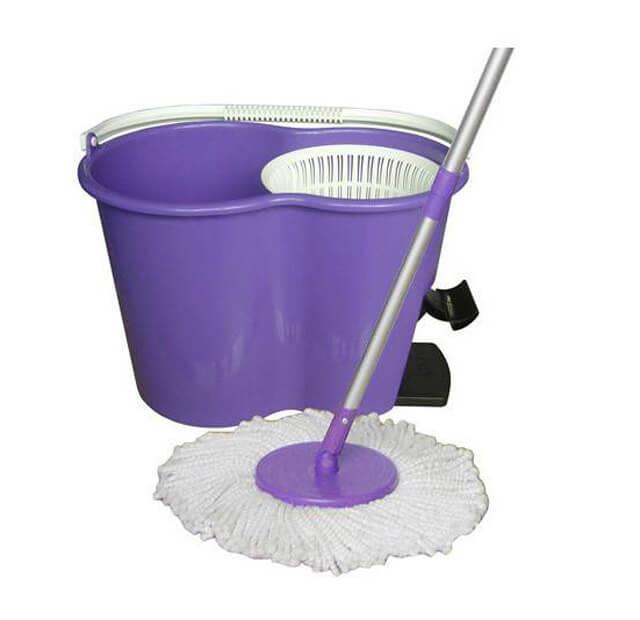 как почистить линолеум в домашних условиях