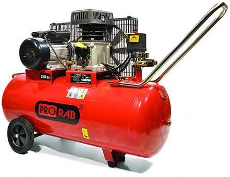 Поршневой компрессор PRORAB-31100-B