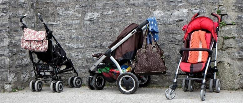 какую прогулочную коляску лучше выбрать