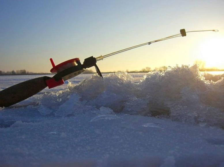 Как подобрать место для ловли зимой