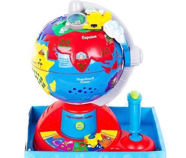 Детский глобус