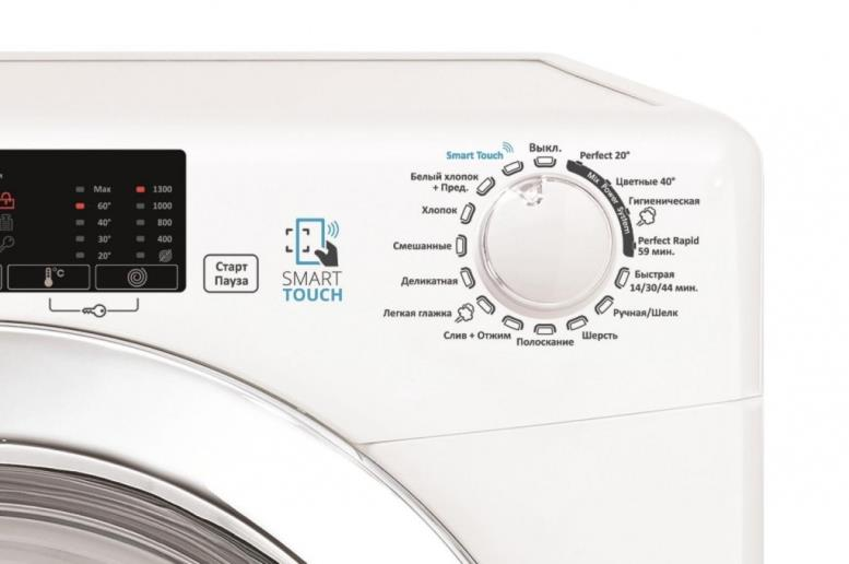 Лучшие стиральные машины: некоторые модели обладают функцией обработки паром